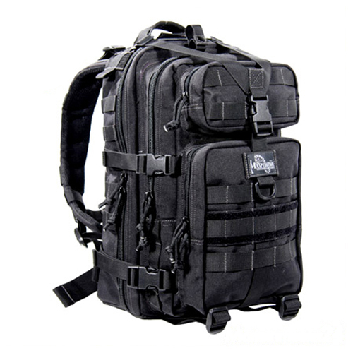 Рюкзак Maxpedition Falcon-II Backpack, Black.