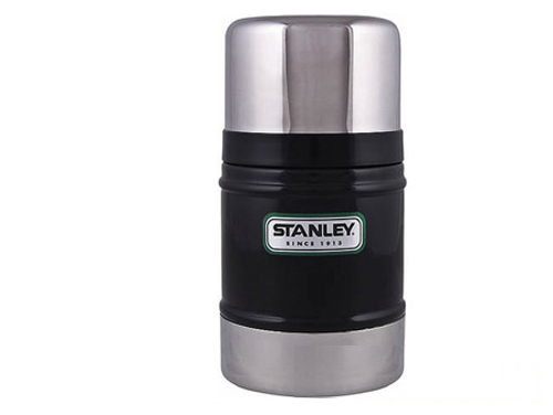 stanley food container thermoskanne thermosflasche gro ebay. Black Bedroom Furniture Sets. Home Design Ideas