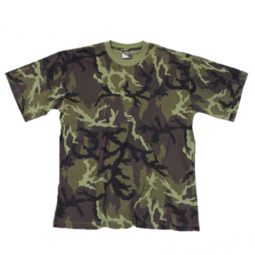 t shirt camouflage military army security styles. Black Bedroom Furniture Sets. Home Design Ideas