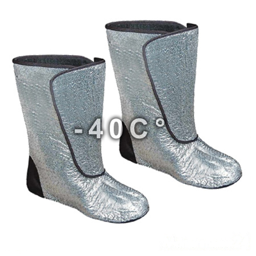 warme wasserdichte winterstiefel gummistiefel thermo stiefel k lteschutz boots ebay. Black Bedroom Furniture Sets. Home Design Ideas